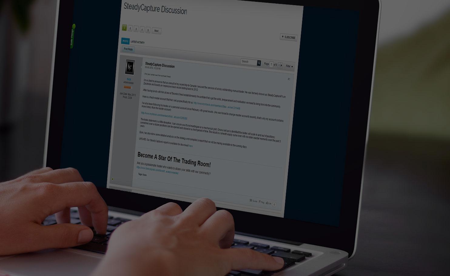 Forex pamm account forum