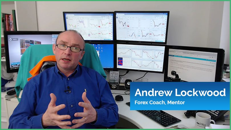 Forex Coach, Mentor - Andrew Lockwood